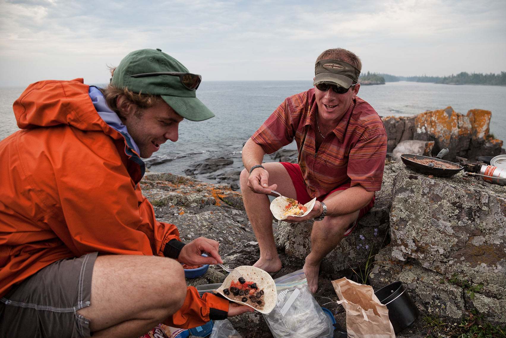 Isle-Royale_dinner