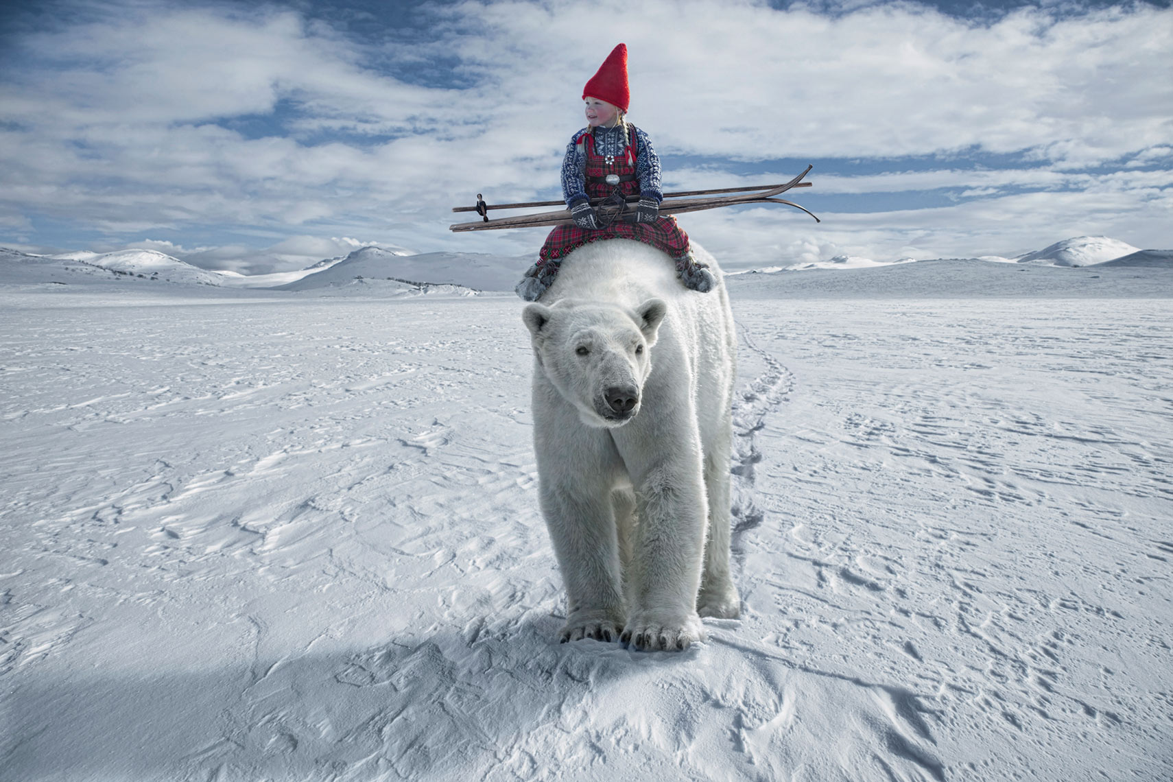 RIDING-THE-POLAR-BEAR_THE-CHRISTMAS-WISH