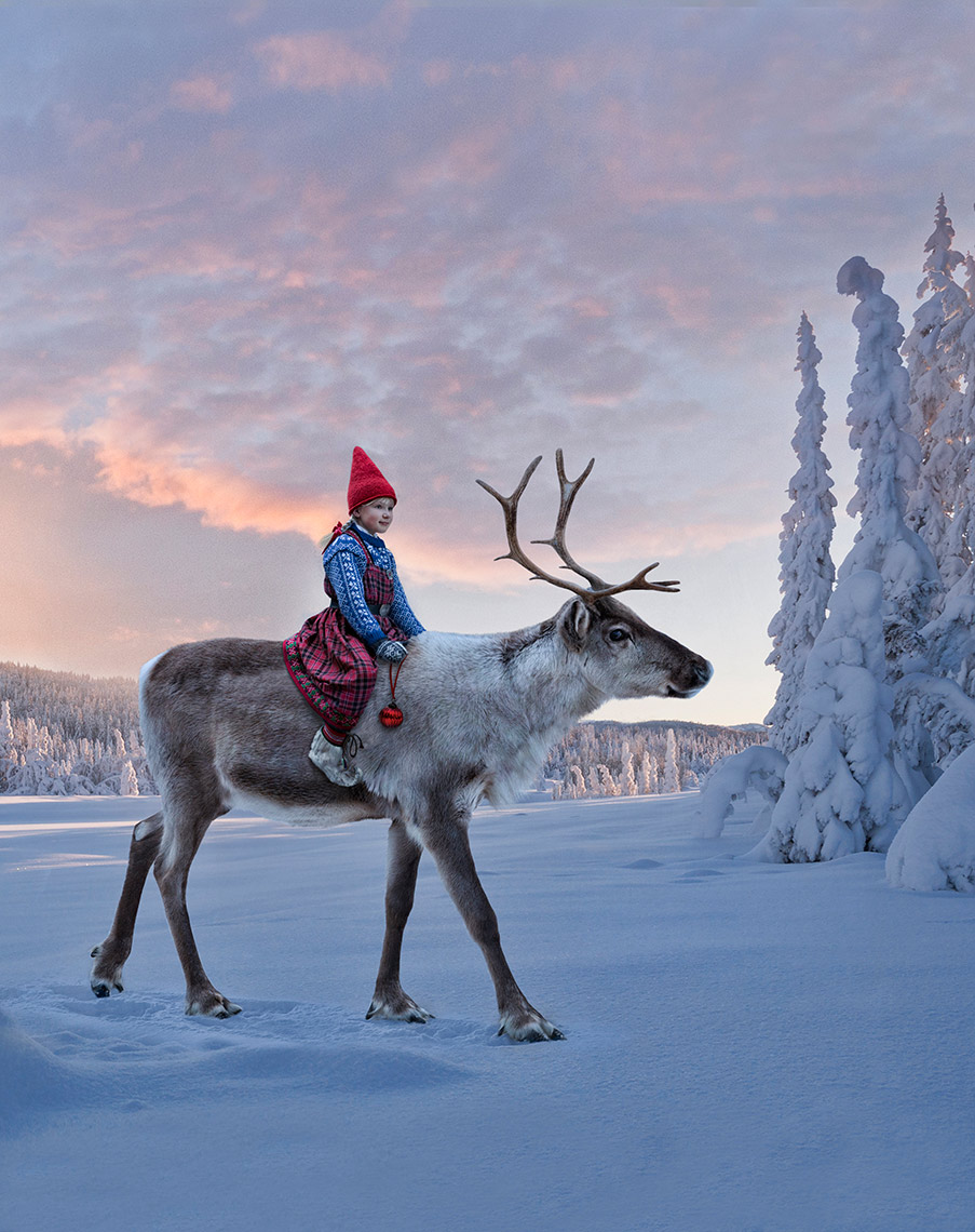 RIDING-THE-REINDEER_THE-REINDEER-WISH