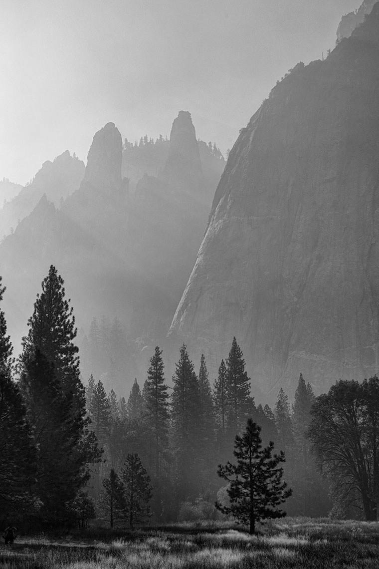 YOSEMITE-VALLEY_bw